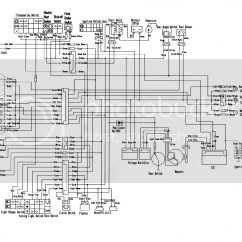 All Atv Wiring Diagram 5 1 Home Theater Circuit Zongshen Zs250gs Winner No Spark Chinariders Forums