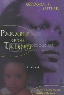 Parable of the Talents Cover