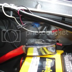 Painless Wiring Dual Battery Instructions Aoa And Aon Network Diagram Install