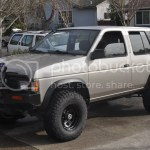 Body Lift Opinions 90 95 Wd21 Pathfinders Npora Forums