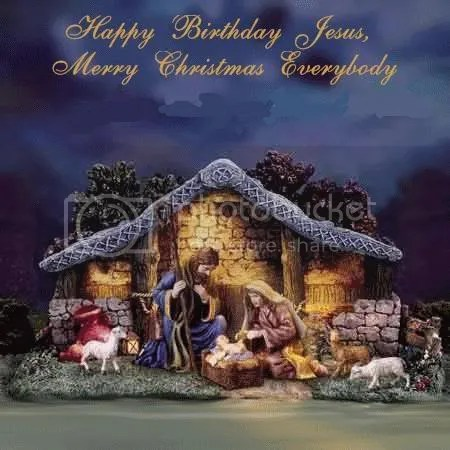 Image result for Merry Christmas and Happy Birthday Jesus