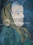 Portretul unei femei bune - Xaara Novack