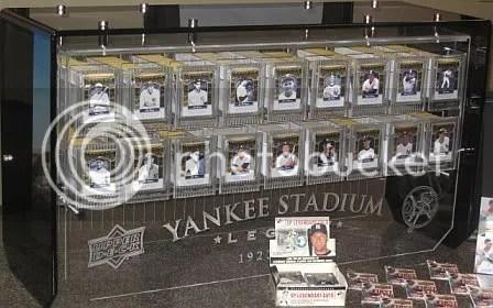 Yankee Stadium Legacy