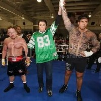 Canseco vs. Bonaduce (results & photos)