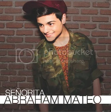 Abraham Mateo - Señorita (Club Remix by David Van Bylen) @ iTunes