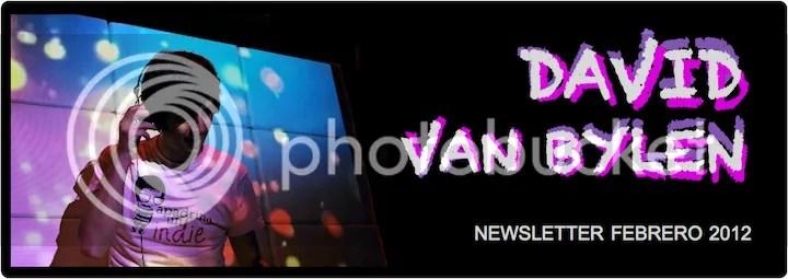 Newsletter Enero 2012