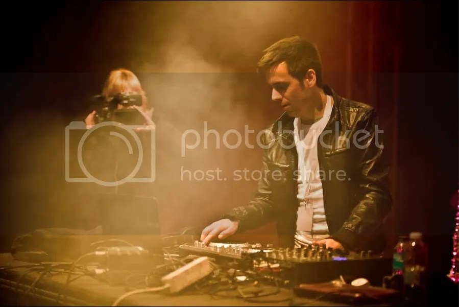 David Van Bylen @ FIV 2012