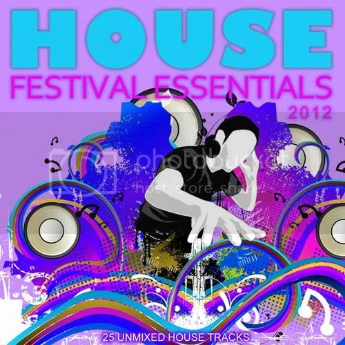 House Festival Essentials @ Beatport