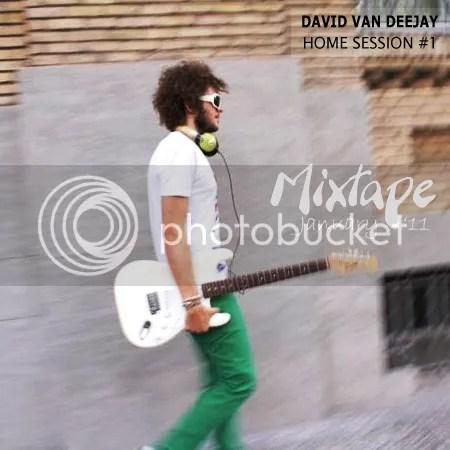 Mixtape January 2011 by David Van Bylen