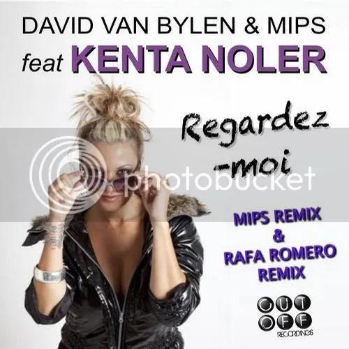 Regardez-Moi (feat. Kenta Noler)