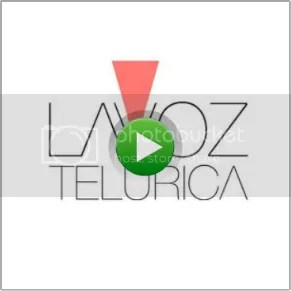 Sesión exclusiva para La Voz Telúrica