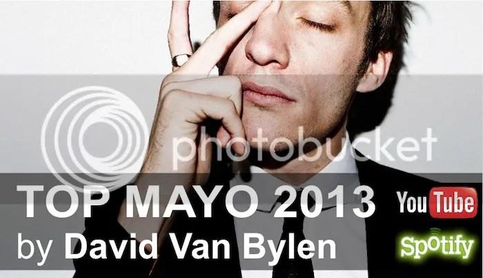 Top Mayo 2013 by David Van Bylen