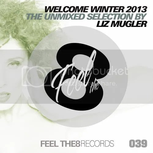 Welcome Winter 2013 @ Beatport