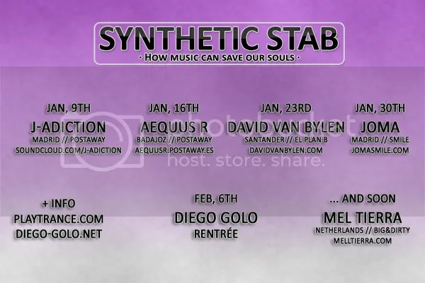 Synthetic Stab
