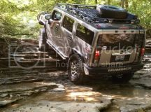 Wheeling at Big Rock in Maysville, KY - Hummer Forums by ...