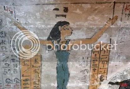 capilla sixtina antiguo egipto