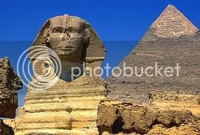 esfinge de egipto