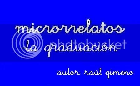 la graduacion