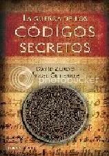 la guerra de los codigos secretos