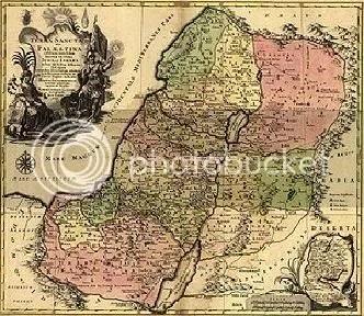 las diez tribus perdidas de israel