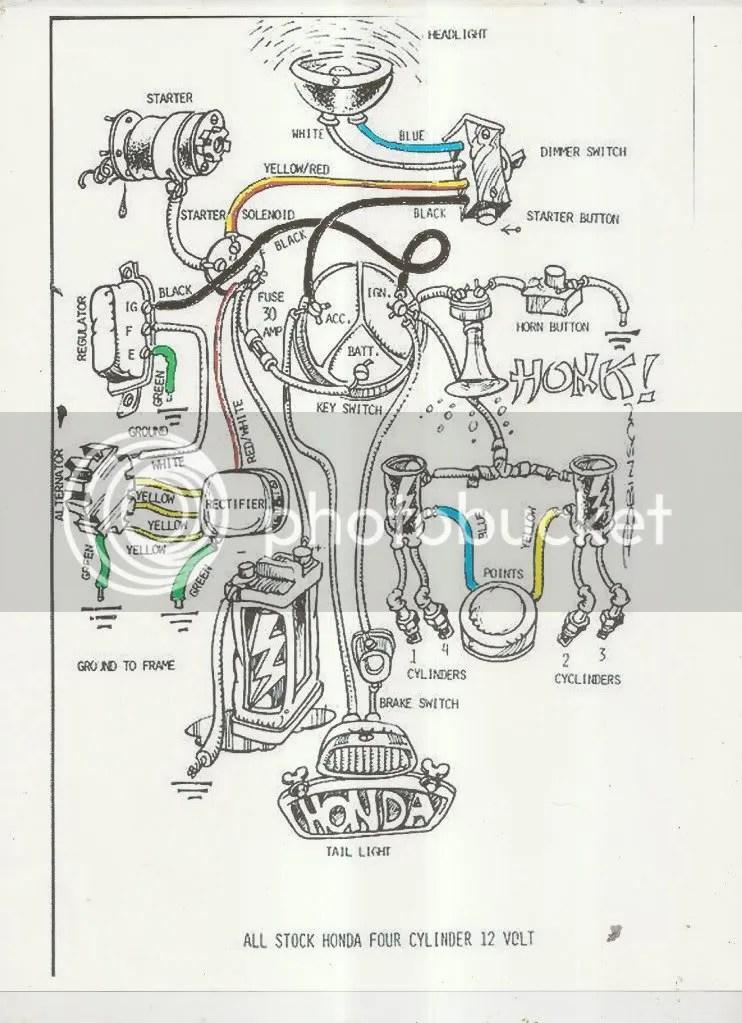 74 Shovelhead Wiring Diagram, 74, Get Free Image About