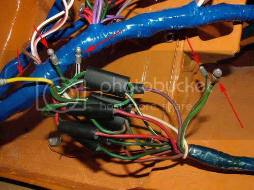 small resolution of mgb wiring harness wiring schematic diagram 12 pandoracharms co 1978