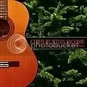 CBJ Christmas CD Cover