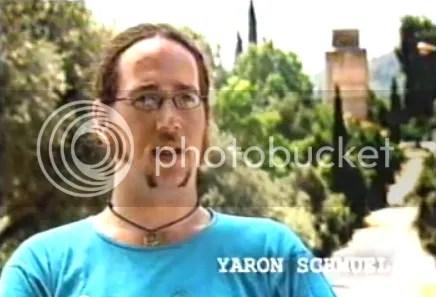 YaronShmuel