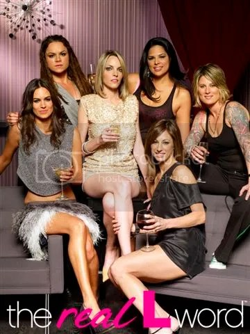 Real L Word Pictures, Images and Photos