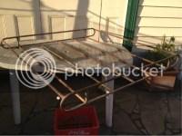 Old School Roof Racks, Help - Australian Ford Forums