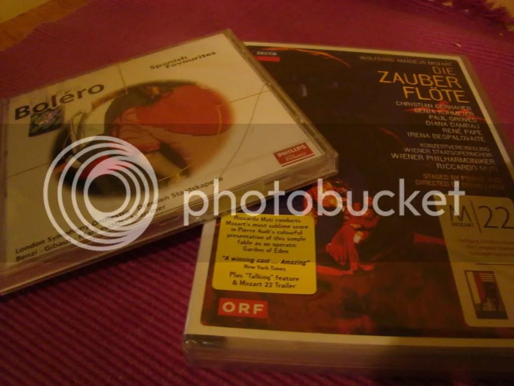 CD-urile