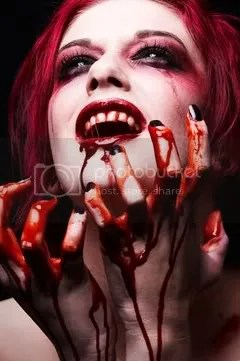 vampire Pictures, Images and Photos
