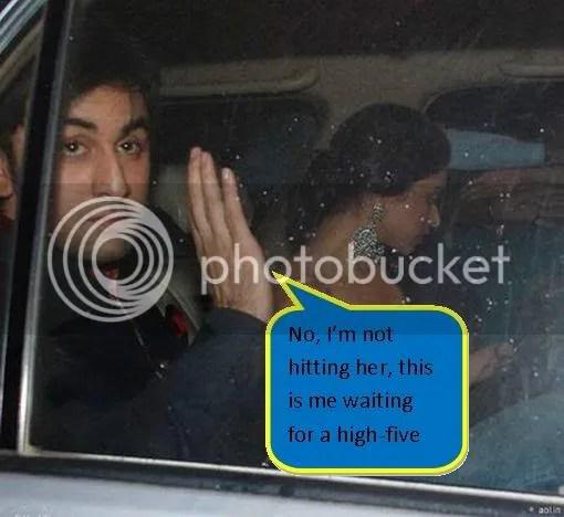 Ranbir Kapoor Deepika Padukone