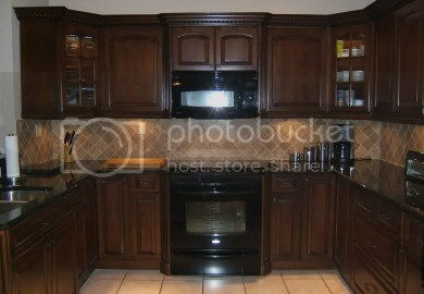 Kitchen Cabinet Painting Boston