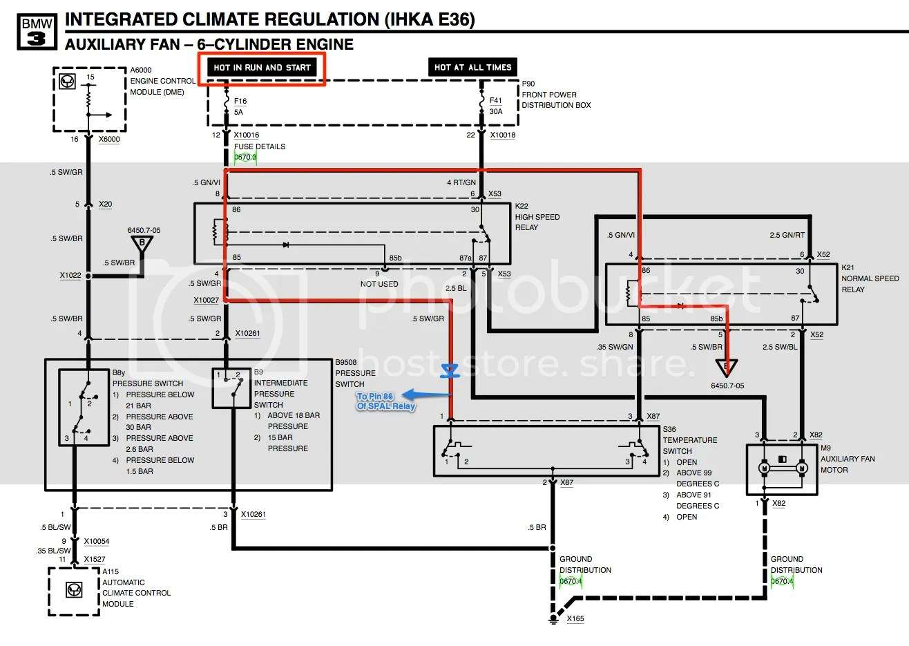 hight resolution of 1068 wiring diagram spal fans