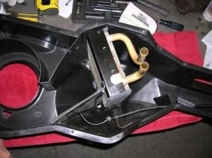 CJ Heater Box Restorationpic heavy!!  JeepForum