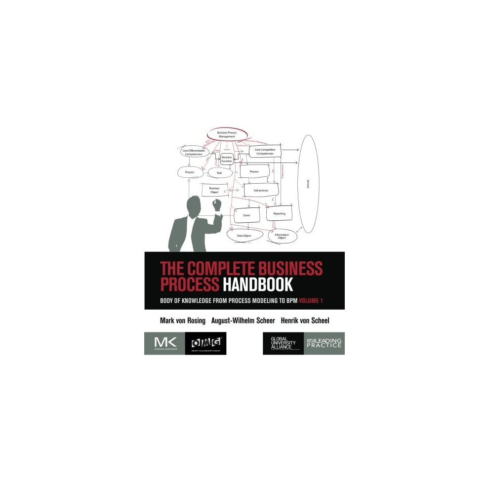 The Complete Business Process Handbook: Body of Knowledge