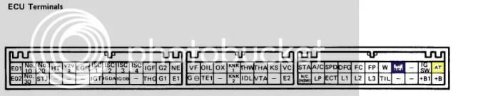 rhr 7mgte pnp wiring guide  toyota celica supra forum