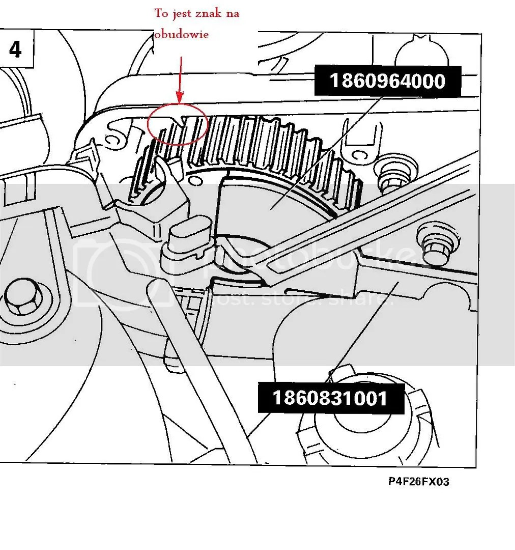 [silnik] rozrząd :: Fiat Bravo, Brava, Marea Forum