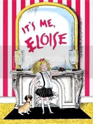 Eloise, for realz