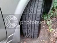 Tire review: Falken Ziex ZE-912 - Maxima Forums