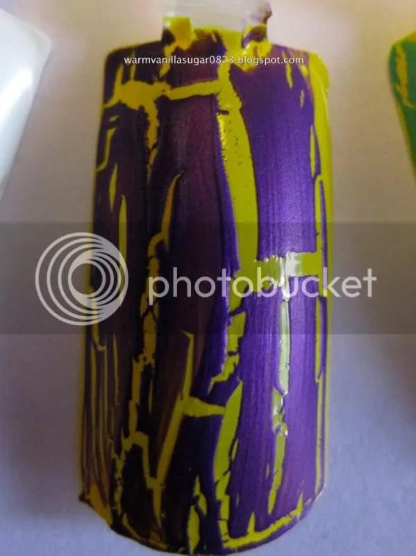 china glaze crackle,china glaze crackle,china glaze fault line,warmvanillasugar0823