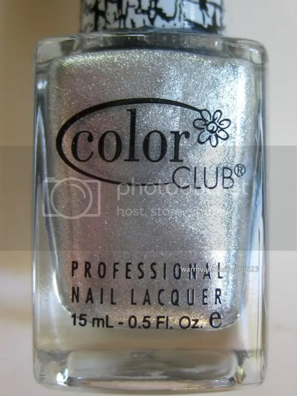 Color Club Broken Tokens,warmvanillasugar0823