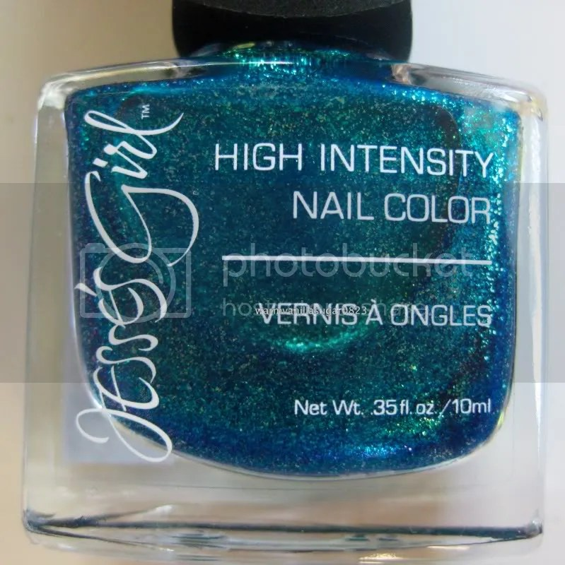 Jesses Girl Cosmetics,Jesses Girl Nail Polish,Jesses Girl Glee,warmvanillasugar0823