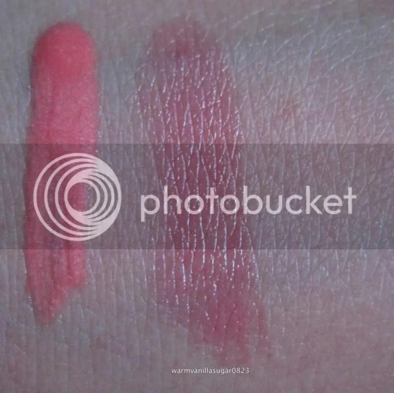 Mac Gem Of Roses Lipstick,Mac Semi-Precious Collection,warmvanillasugar0823