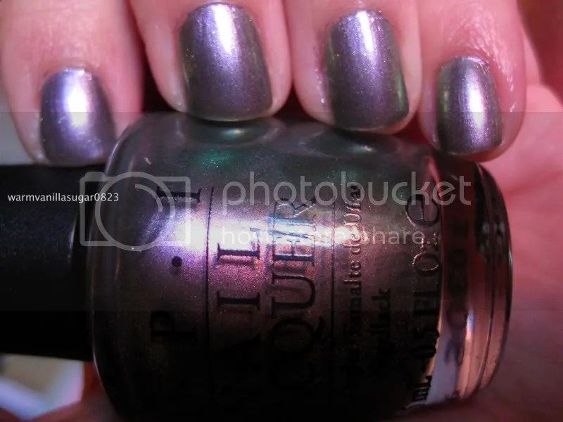 OPI Not Like The Movies,warmvanillasugar0823