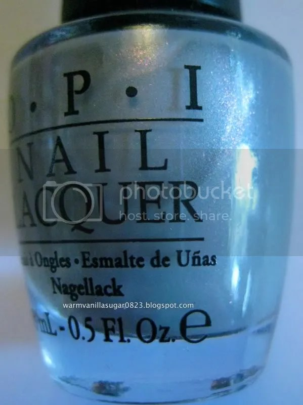 OPI Texas Collection,OPI It's Totally Fort Worth It
