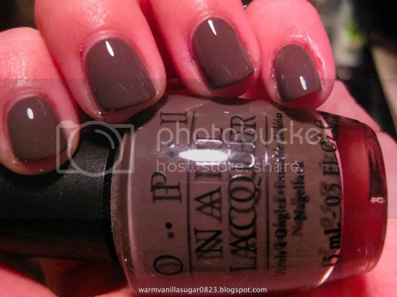 warmvanillasugar0823,OPI You Don't Know Jacques