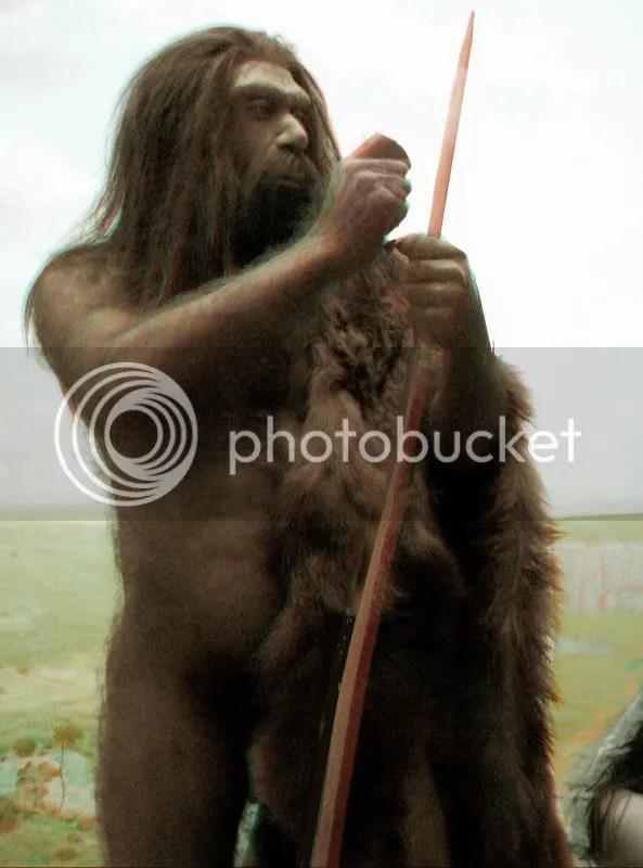 NEANDERTHAL MAN photo: Neanderthal Man Neanderthal2.jpg