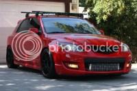 Roof Rack - Mazdaspeed Forums